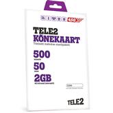 Kõnekaart Tele2 stardipakett