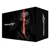 PS4 mäng Tekken 7 Collectors Edition