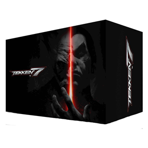 Xbox One mäng Tekken 7 Collectors Edition