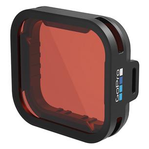 Sinise vee filter GoPro