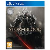 PS4 mäng Final Fantasy XIV: Stormblood