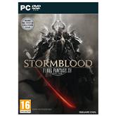 Arvutimäng Final Fantasy XIV: Stormblood