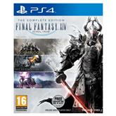 Игра для PlayStation 4 Final Fantasy XIV Complete Edition