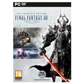 Arvutimäng Final Fantasy XIV Complete Edition