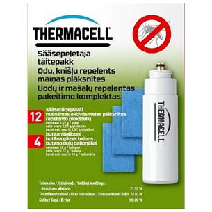 Sääsepeletaja täitepakk Thermacell THERMACELLSET