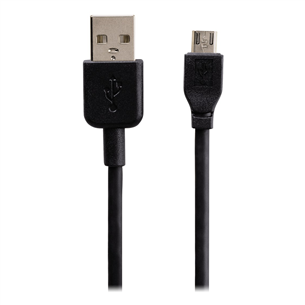 Juhe USB -- micro USB, Hama / 1,5 m