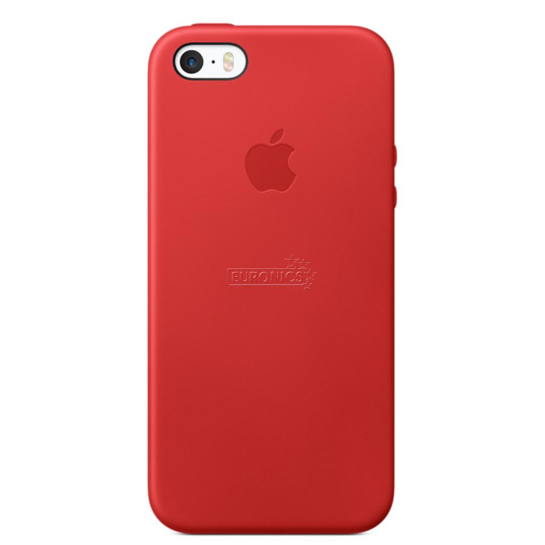 Leather Case Iphone Se