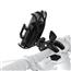 Nutitelefoni hoidik jalgrattale Hama / seadmele laiusega 5-9 cm