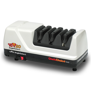 Electric Knife Sharpener, Chefs Choice