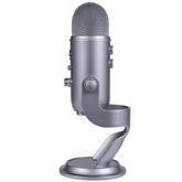 Микрофон Yeti, Blue