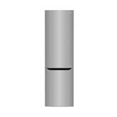 Refrigerator NoFrost, LG / height: 190 cm