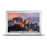 Ноутбук Apple MacBook Air (2017) / 256GB, RUS клавиатура