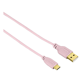 Кабель  USB -- USB-C, Hama / 0,75 м