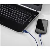 Кабель USB -- USB-C Hama / 0,75 м