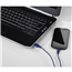 Juhe USB -- USB-C Hama / 0,75 m