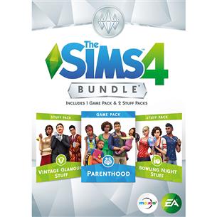 Arvutimäng The Sims 4 Bundle Pack 9