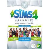 PC game The Sims 4 Bundle Pack 9