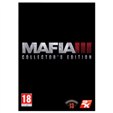 Xbox One mäng Mafia III: Collectors Edition