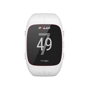 Heart rate monitor Polar M430 (M)
