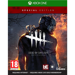 Xbox One mäng Dead by Daylight: Special Edition