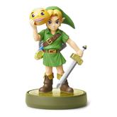 Фигурка Amiibo Nintendo Link - Majoras Mask