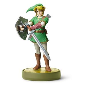 Amiibo Nintendo Link - Twilight Princess