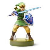 Фигурка Amiibo Nintendo Link (Skyward Sword)