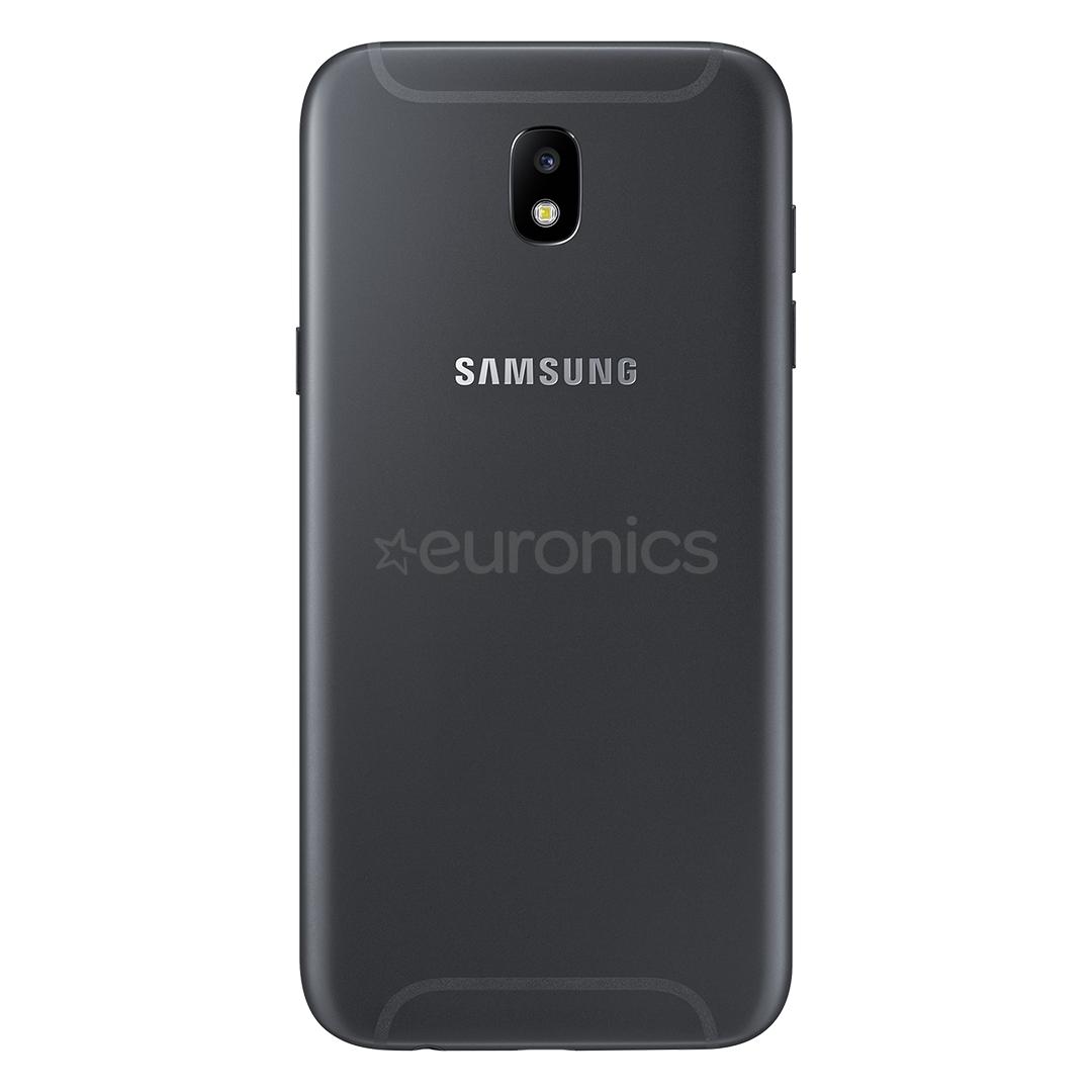 smartphone samsung galaxy j5 2017 dual sim sm j530fzkdseb. Black Bedroom Furniture Sets. Home Design Ideas