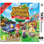 3DS mäng Animal Crossing: New Leaf