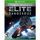Xbox One mäng Elite Dangerous Legendary Edition