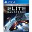 PS4 mäng Elite Dangerous Legendary Edition
