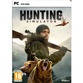 Arvutimäng Hunting Simulator