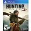 PS4 mäng Hunting Simulator