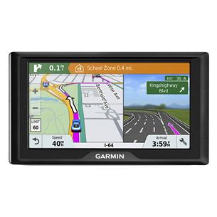 GPS-seade Garmin DriveSmart 51 LMT-S DRIVESMART51LMT-S