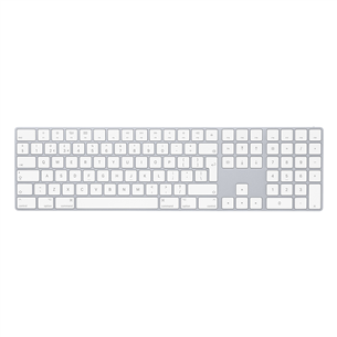 Klaviatuur Apple Magic Keyboard (SWE)
