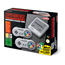 Mängukonsool Nintendo SNES Classic Mini + 21 mängu
