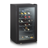 Wine storage cabinet Severin (capacity: 33 bottles)