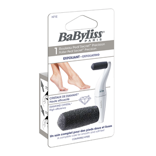 Roller refills for callus remover Babyliss H700E H71E