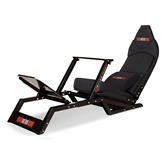Rallitool Next Level Racing F1GT Formula 1 and GT Simulator Cockpit