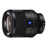 Objektiiv Sony Planar T* FE 50mm F1.4 ZA