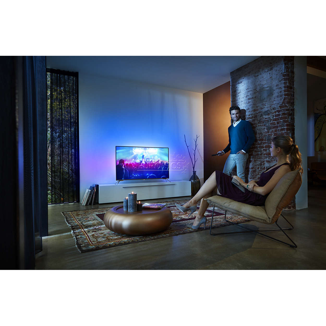 55 ultra hd led lcd tv philips 55pus7502 12. Black Bedroom Furniture Sets. Home Design Ideas