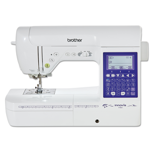Sewing machine Innov-is F460, Brother F460VL1