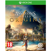 Xbox One mäng Assassins Creed Origins Collectors Edition