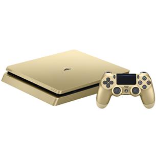 Game console Sony PlayStation 4 Slim (500 GB)