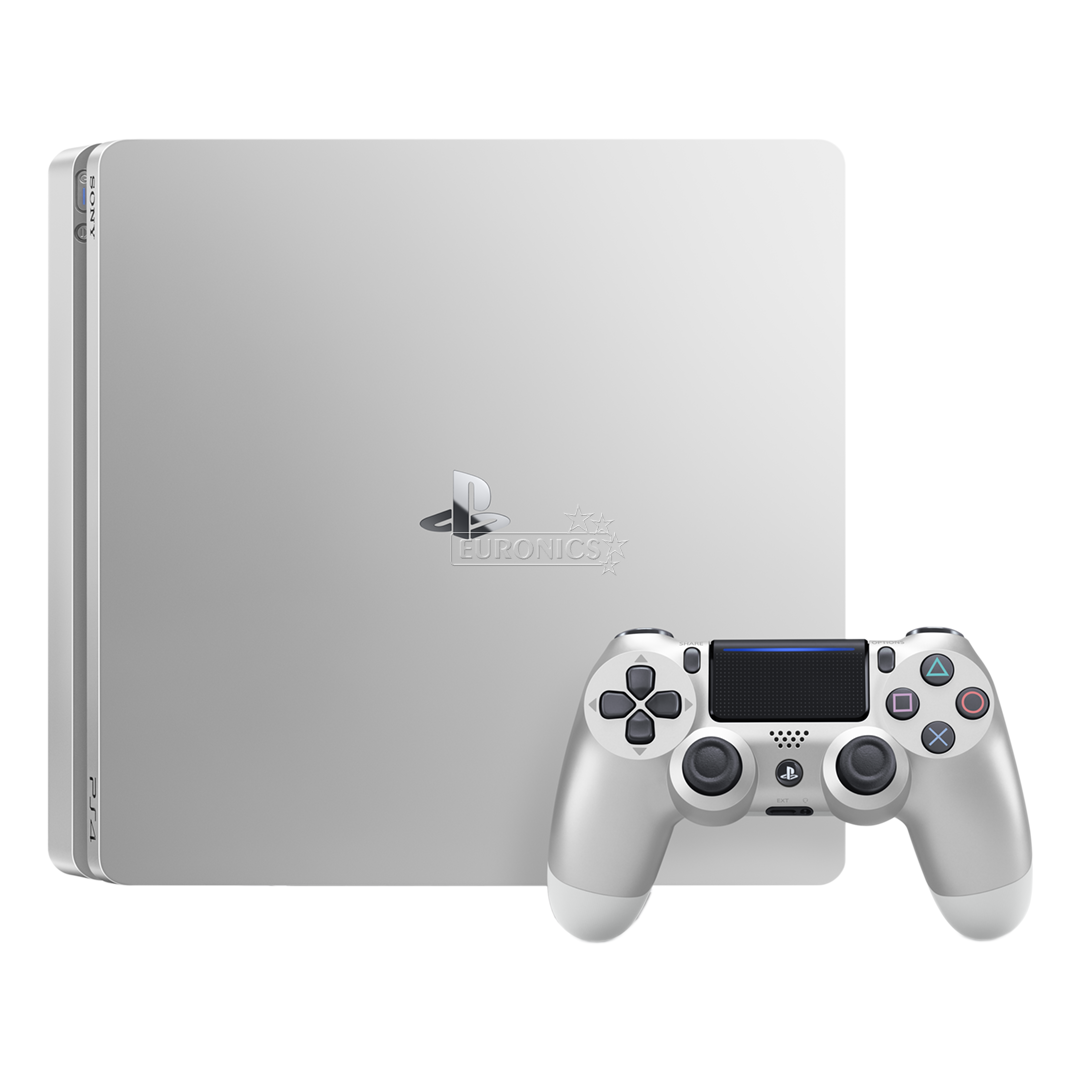 Sony Games For Ps4 : Game console sony playstation slim gb