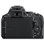 Peegelkaamera Nikon D5600 kere