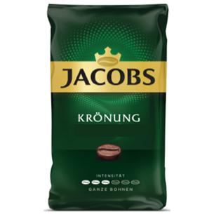 Kohvioad Jacobs Kronung