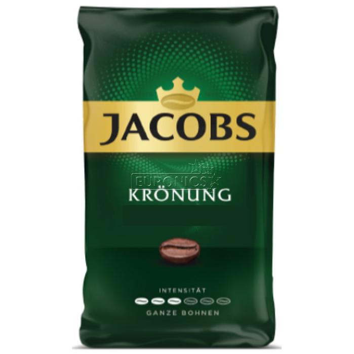 Coffee Beans Jacobs Kronung 1kg 8711000539330