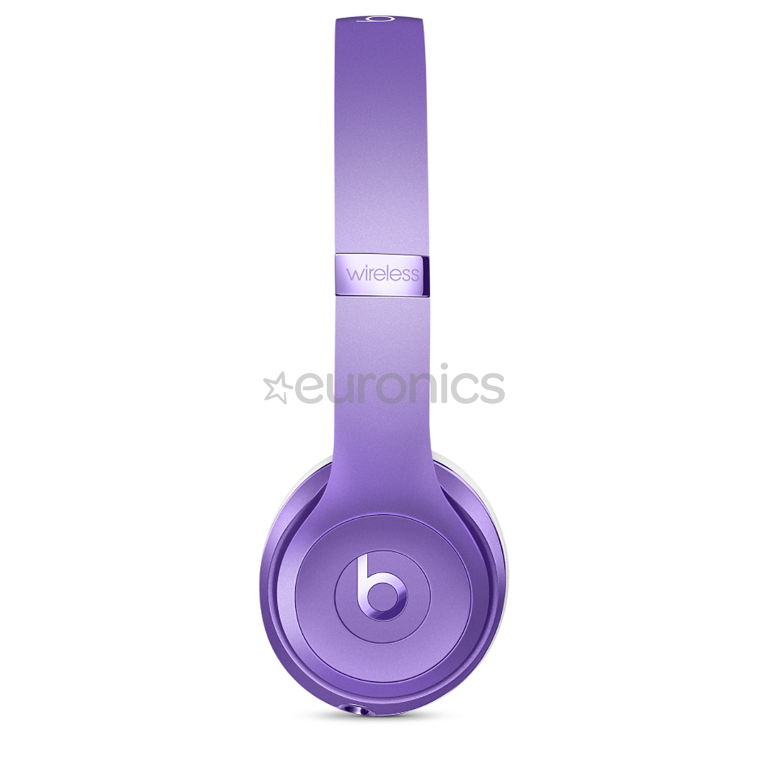 Wireless Headphones Beats Solo 3 Mp132zm A
