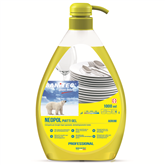Dishwashing gel 1 L